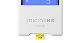 Porduct MicroINR