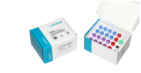 Altona RealStar® Adenovirus PCR Kit CE